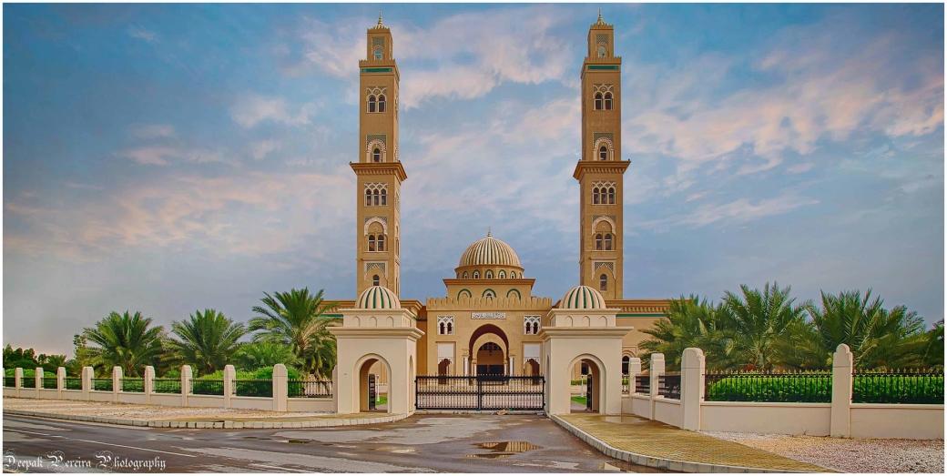 Sultan Qaboos Mosque Nizwa.jpg