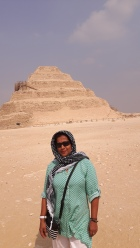 Sakkara, Egypt