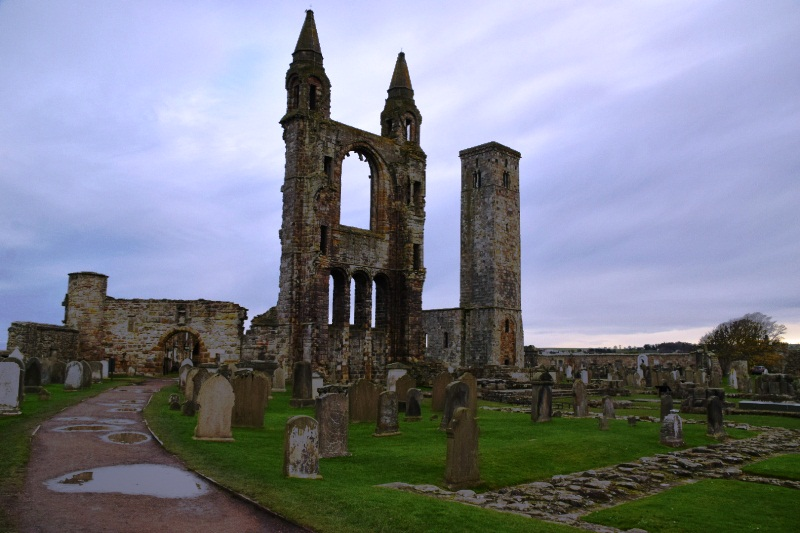 St. Andres Cathedral ruins.JPG